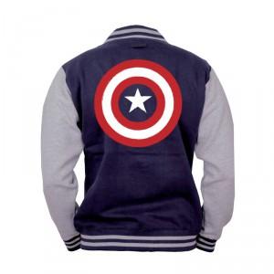 Teddy Marvel Captain America