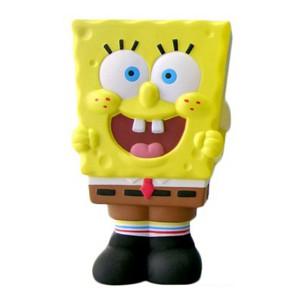 Anti Stress Bob L'Eponge Happy Bob