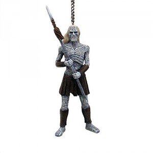 Décoration de Noel Game Of Thrones White Walker