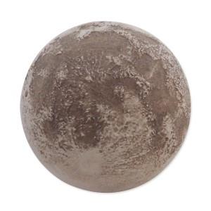 Lampe télécommandée apparence Lune