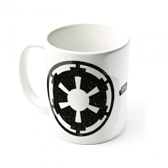 Mug Star Wars Empire Symbol