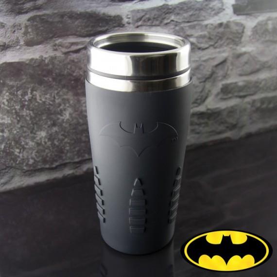 Mug de Voyage Isotherme Batman