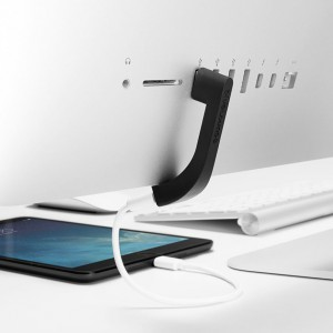 Rallonge port USB pour iMac