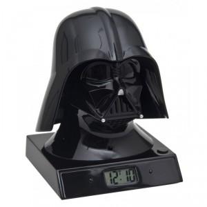 Réveil projecteur Star Wars Darth Vader