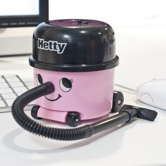 Aspirateur de bureau Hetty