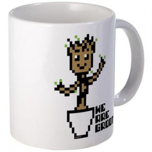 Mug We are Groot