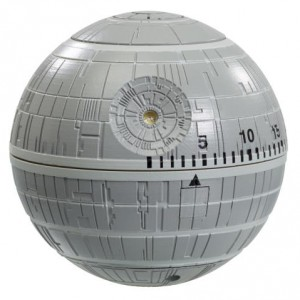 Minuterie de Cuisine Star Wars Death Star