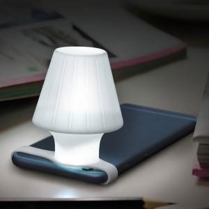 Lampe de vyage pour smartphone