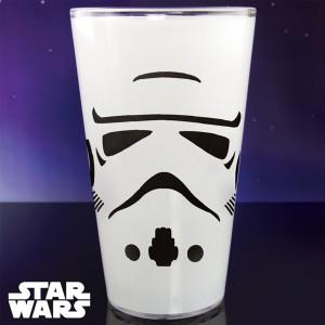 Verre Pinte Star Wars Stormtrooper