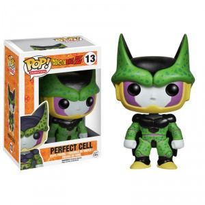 Figurine Pop! Dragon Ball Z Perfect Cell
