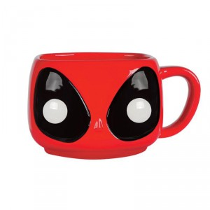 Mug Funko Pop Deadpool
