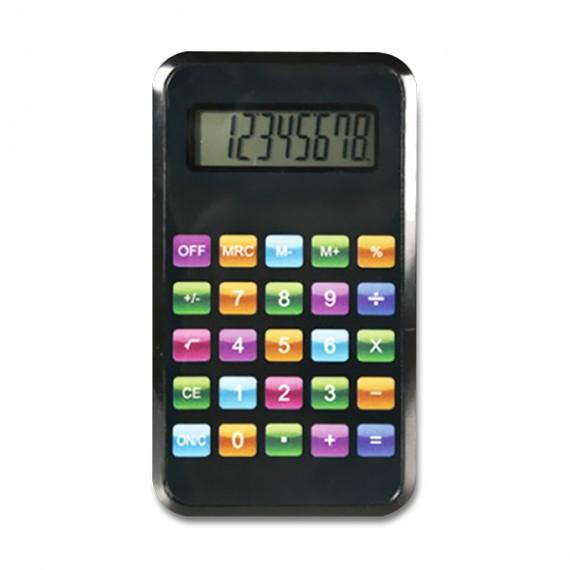 La calculatrice iphone