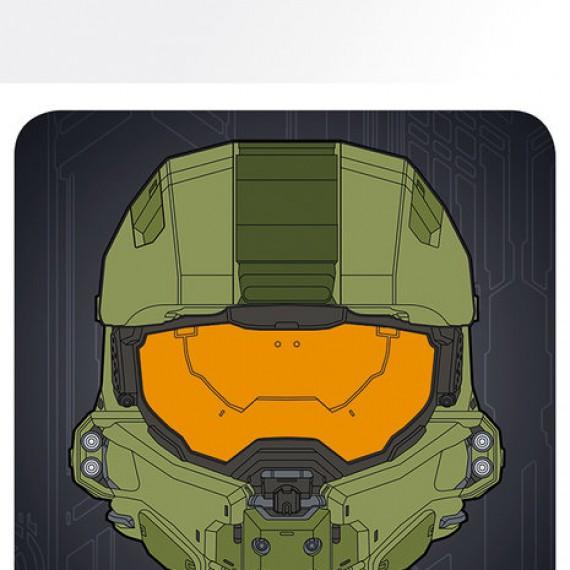 Pack 4 Dessous de verre Halo