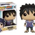 Figurine Naruto Pop Sasuke