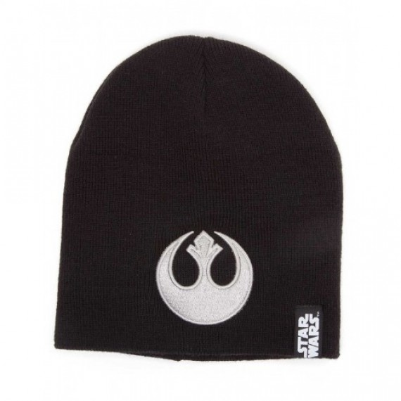 Bonnet Star Wars Logo alliance Rebelle
