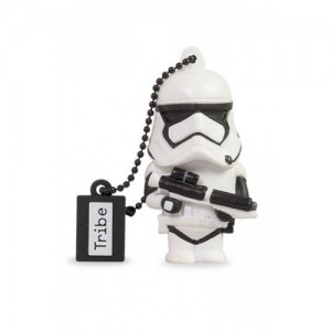Clé USB Star Wars Episode VII First Order Stormtrooper 16 GB