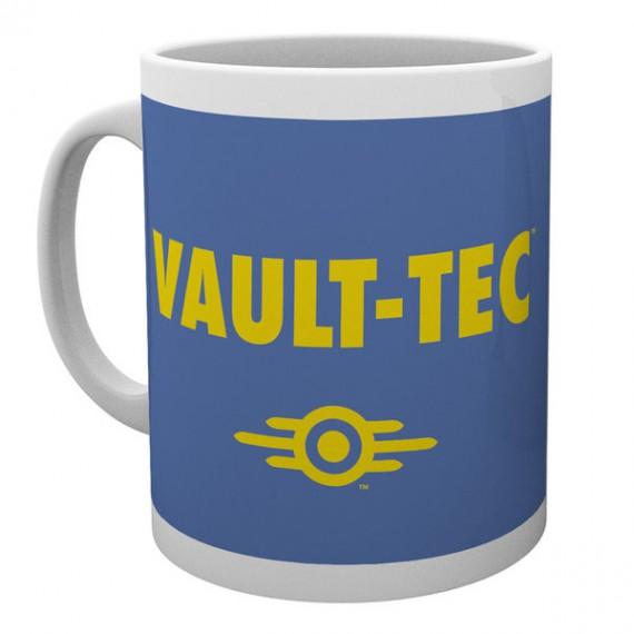 Mug Fallout 4 Vault-Tec 111