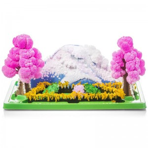 Jardin de Cristal (magique)