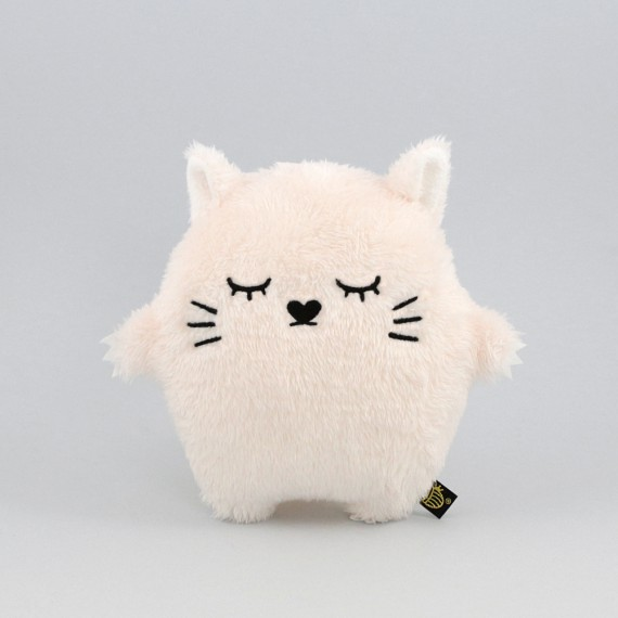 Peluche chat Ricemimi Face