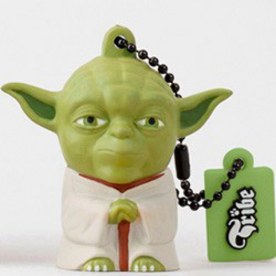 Clef USB Yoda Star Wars 8GB