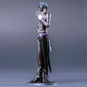Figurine Black Butler Sebastian Tsume X-tra Collection