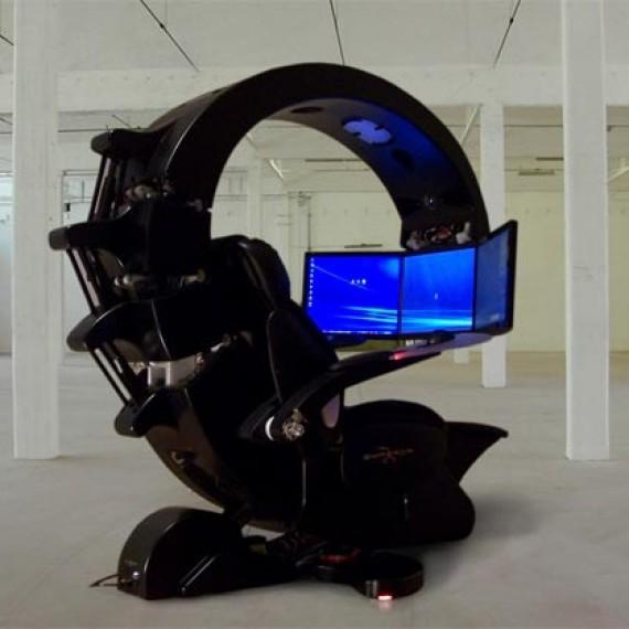 Le bureau d 39 ordinateur parfait emperor 200 for Bureau d ordinateur
