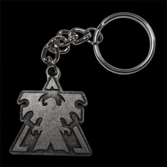 Porte-clefs Terran Starcraft Wings of Liberty