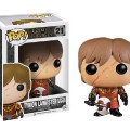 Figurine Pop Tyrion Lannister Game of Thrones