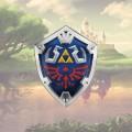Réplique Bouclier Link Legend of Zelda