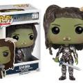 Figurine Pop Garona Warcraft