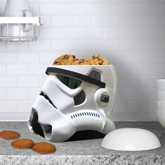 Boîte à gâteaux Stormtrooper