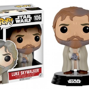 Figurine Luke Skywalker Star Wars