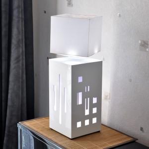 Lampe anti-gravité MEGAPOLITE CityLine