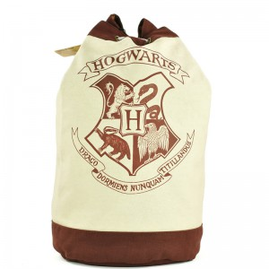 Sac Harry Potter - Sac de Marin Hogwarts Crest