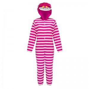 Pyjama Combinaison Cheshire Cat