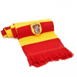 Echarpe Harry Potter Gryffondor