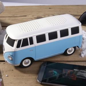 Enceinte Bluetooth Combi Volkswagen Type 2 Camper