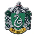 Aimant Harry Potter Ecole Serpentard PVC