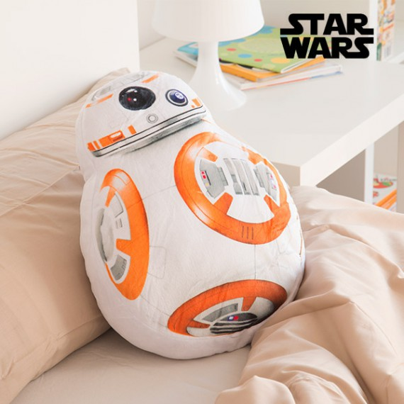 Coussin BB-8 Star Wars
