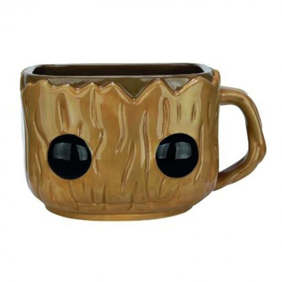 Mug Marvel POP Groot