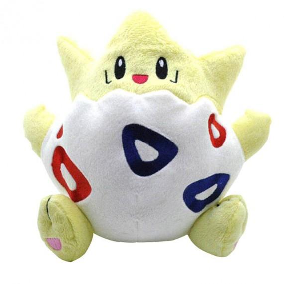 Peluche Pokemon Togepi