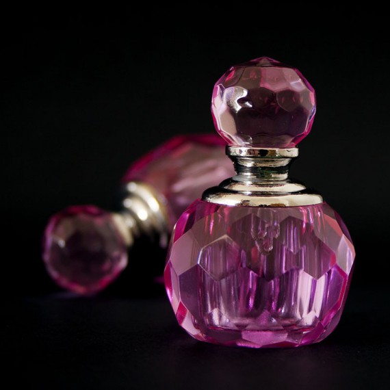 """Deux flacons à parfum """"Art Series"""" 3ML"""