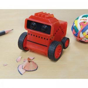 Robot Balayeur de Bureau