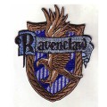 Ecusson Harry Potter Blason Serdaigle