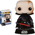 Figurine Pop! Star Wars Dark Vador (Unmasked)