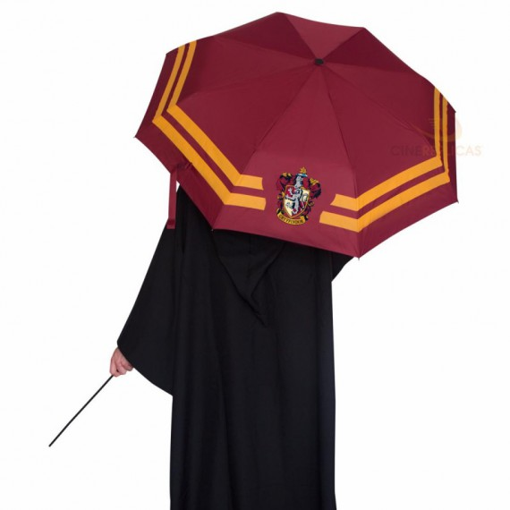 Parapluie Harry Potter Gryffondor