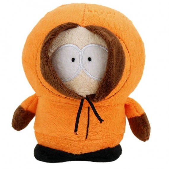 Peluche Kenny South Park