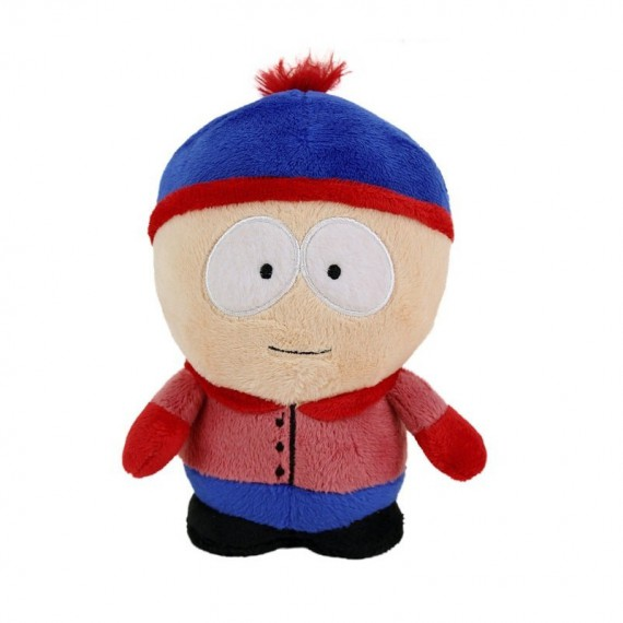 Peluche Stan South Park