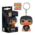 Porte clé Pocket Pop - Figurine Fantastic Beasts - Niffler