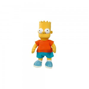 Peluche Bart Simpson